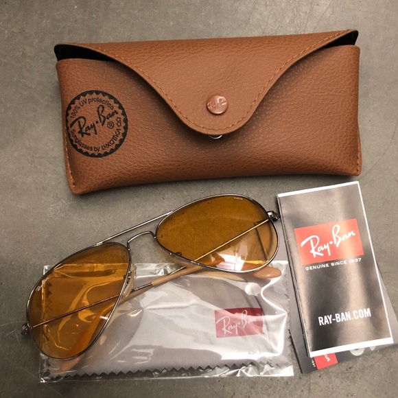 71cebb223fb Ray-Ban Aviator Evolve NEW